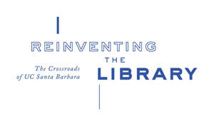 Reinventing the Library logo
