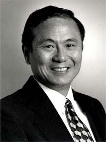 Chancellor Henry T. Yang
