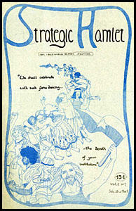 Strategic Hamlet, 1971