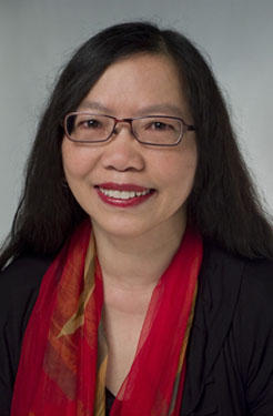 Nancy Hom