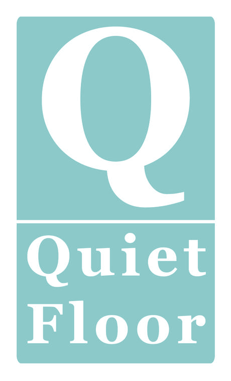 Quiet_Floor_Sign