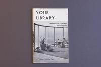 Your Library informational publication, 1962