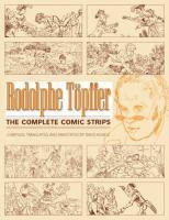 The Complete Comic Strips cover