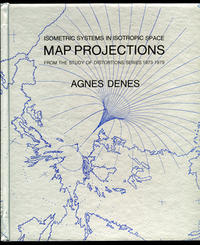 The cover of Agnes Denes' book.
