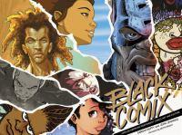 African American Independent Comics, Art and Culture cover