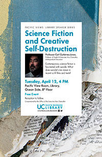Science Fiction and Creative Self-Destruction poster