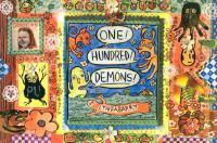 One! Hundred! Demons! cover