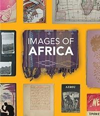 Images of Africa poster