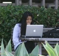 computing outside the library