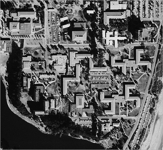 Example of Historic Aerial Photography
