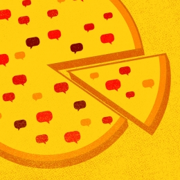 Pizza image for Deep Dish event