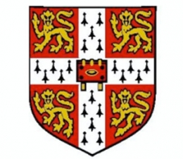 Cambridge Shield Logo