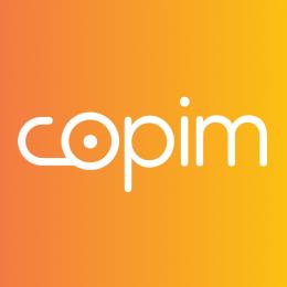 COPIM logo