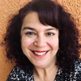 Marisol Ramos headshot