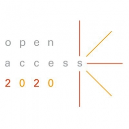 Logo for OA2020 Initiative