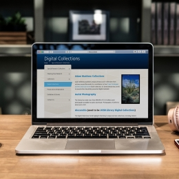 Remote Resources & Services for UCSB Library Users