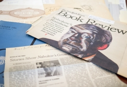 Nabokov papers