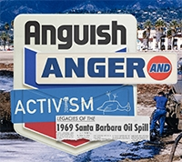 Anguish, Anger, and Activism