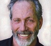 Headshot of Mitchell Kriegman