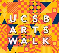 UCSB ARTS WALK