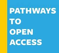 Pathways to Open Access Logo