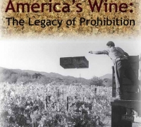 America's Wine: The Legacy of Prohibition Film Poster