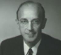 Carl Rogers portrait