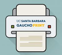 GauchoPrint