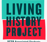 Living History Project Logo