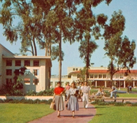 Archive Photo of UCSB