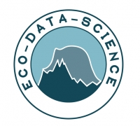 eco data logo