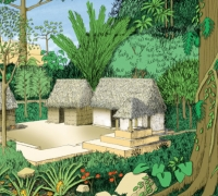 El Pilar House