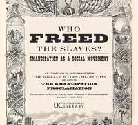 Emancipation poster