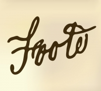Eunice Foote signature