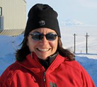 Headshot of Gretchen Hoffman