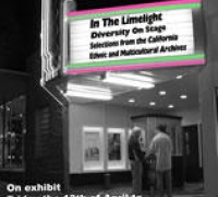 In the Limelight poster