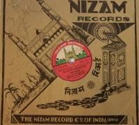 Nizam records