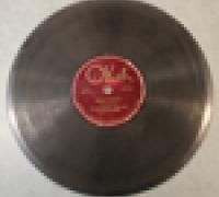 Image of record album