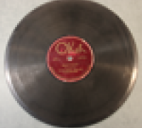 Image of record album
