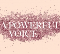 A Powerful Voice poster image