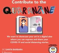 Quaranzine image