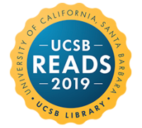 UCSB Reads 2019