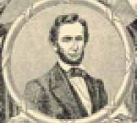 President Lincoln image