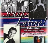Sounds Latino poster