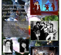 History of Asian Americans on the Stage poster
