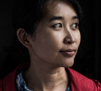 Author Thi Bui