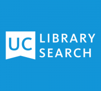 UC Library Search logo
