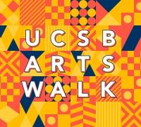 Arts Walk Title