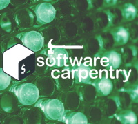 Software Carpentry: Introduction to Bash-Shell logo