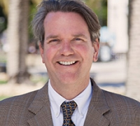 Image of Acting University Librarian Alan Grosenheider